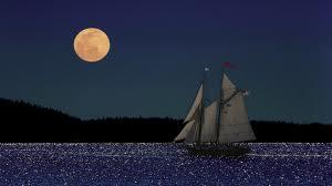 luna llana