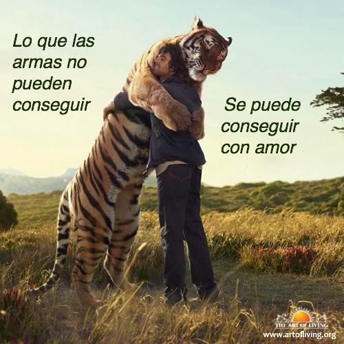 win through love